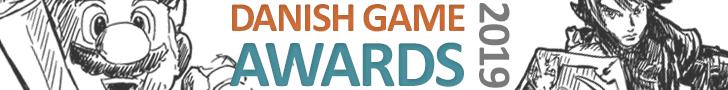 Danish Game Awards