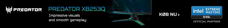 Acer Predator XB253Q